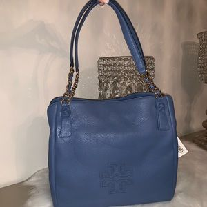 Tory Burch Authentic leather bag